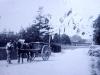 Horse & Cart on Westcott Green (reversed)