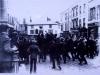 Ball event in Dorking High Street