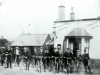Cyclists House