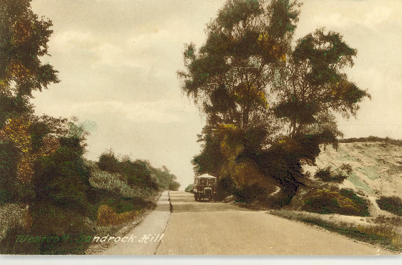 Sandrock Hill 01