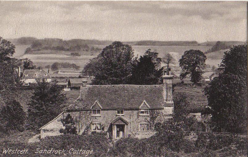 Westcott Sandrock Cottage (Image 1)