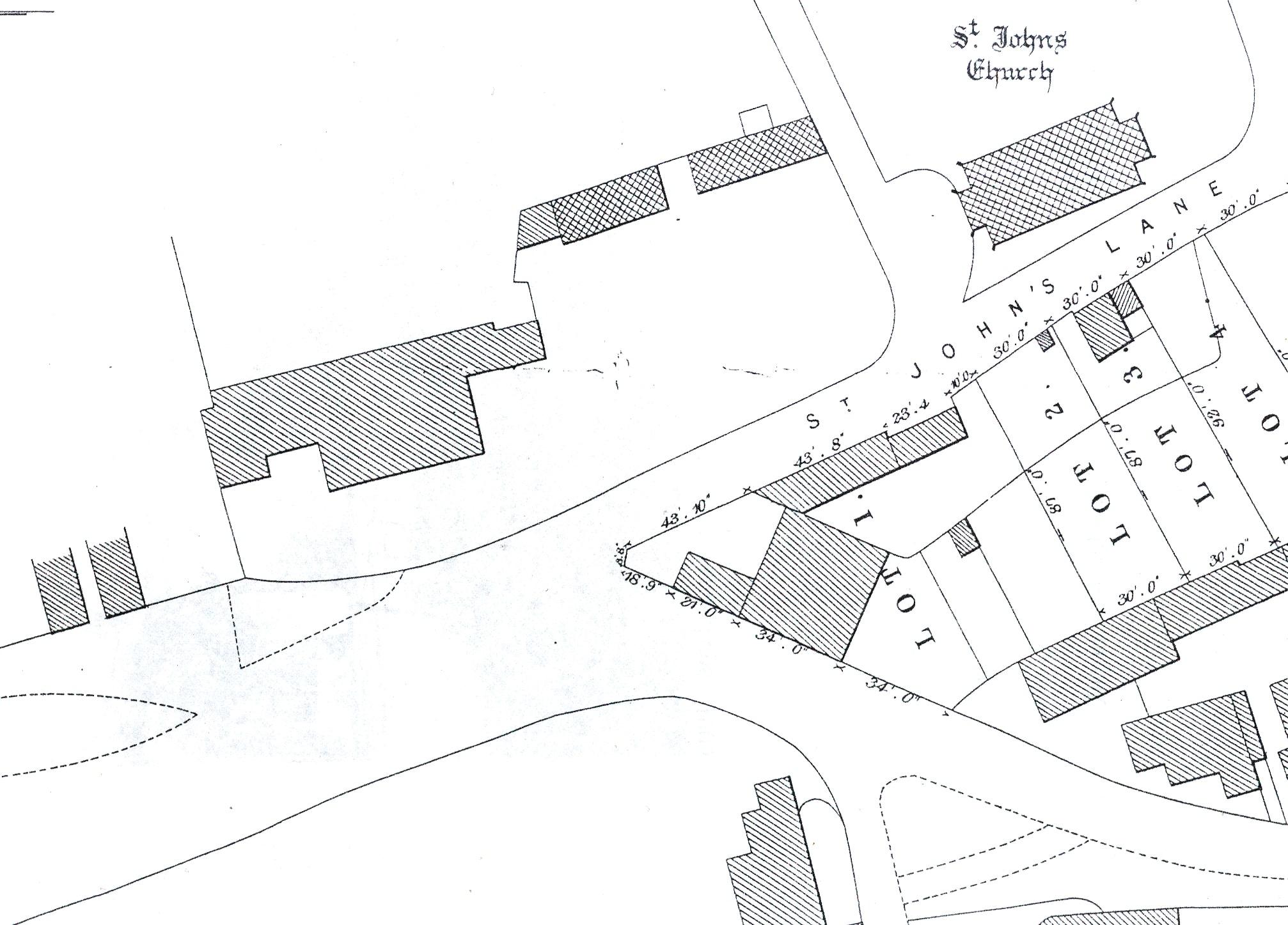 Furlong Road (1905)