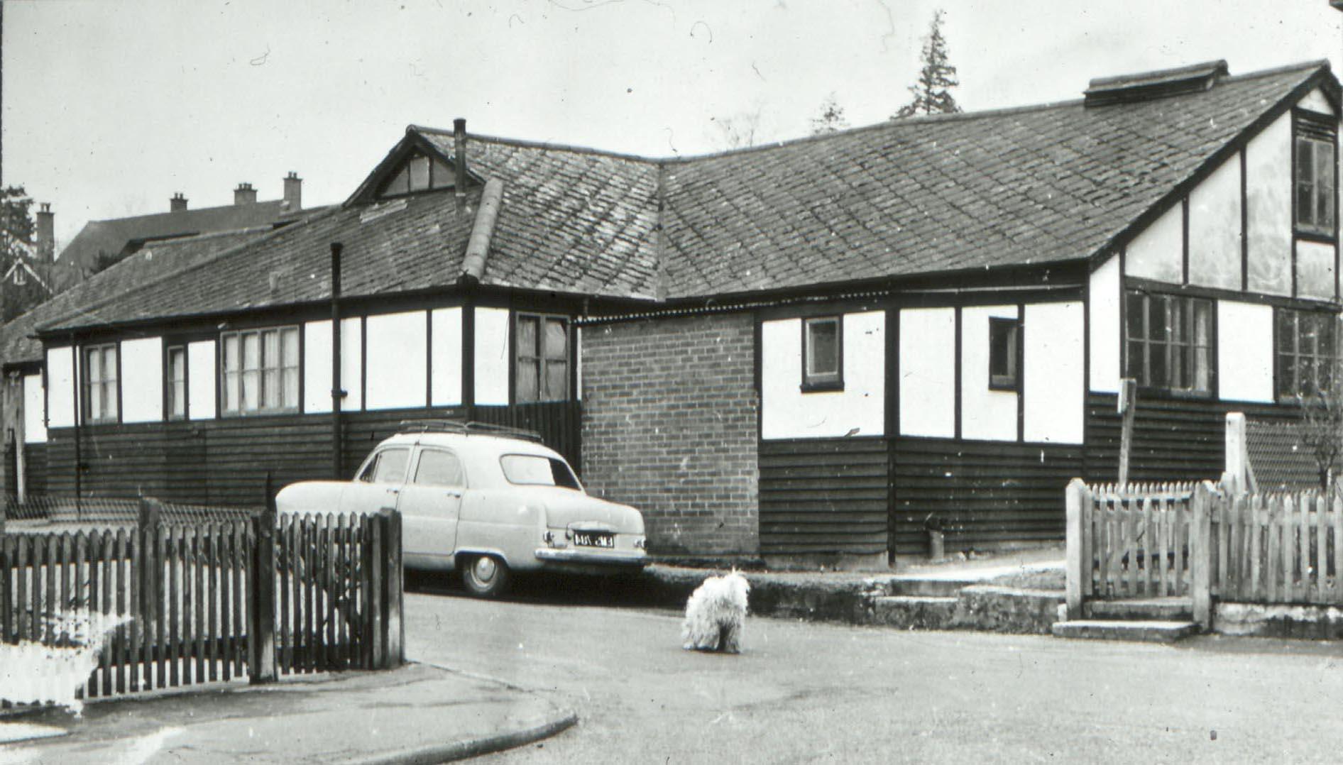 The Hut (Image 1)